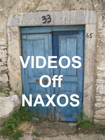 Enjoy Naxos - Videos of Naxos Island Griekenland