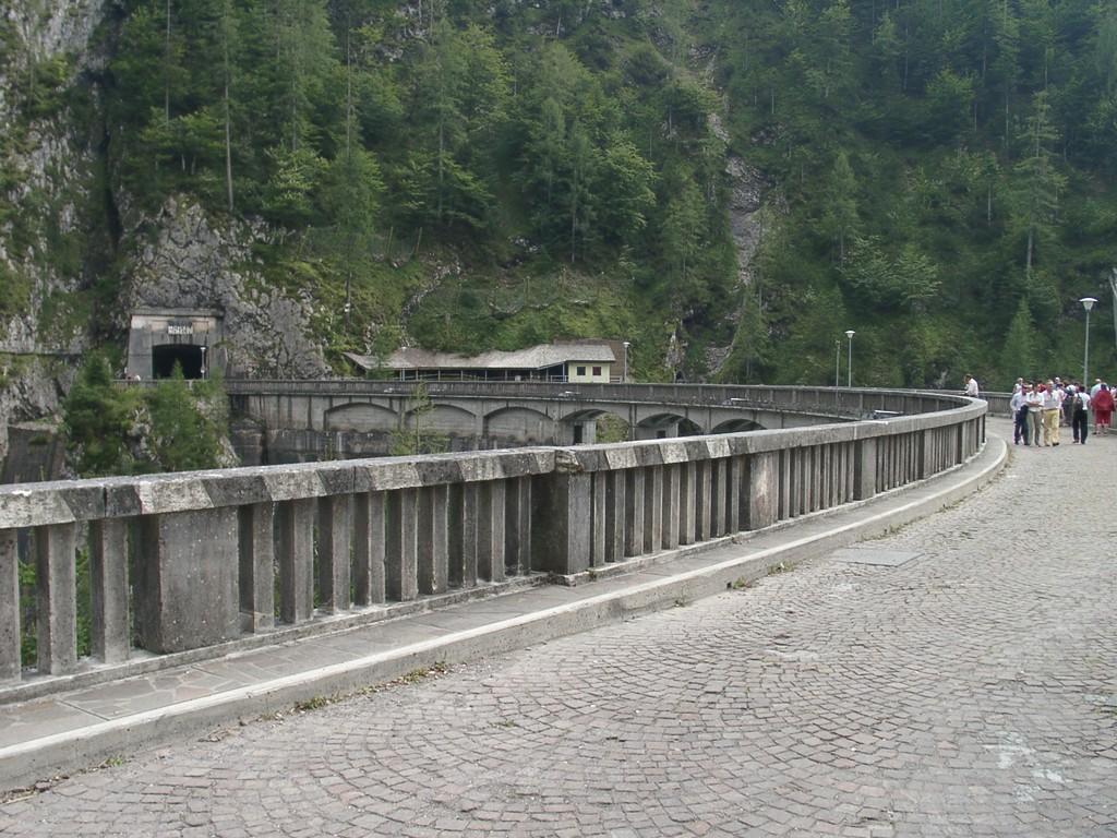 Kärnten-Italien-Slowenien August 2007