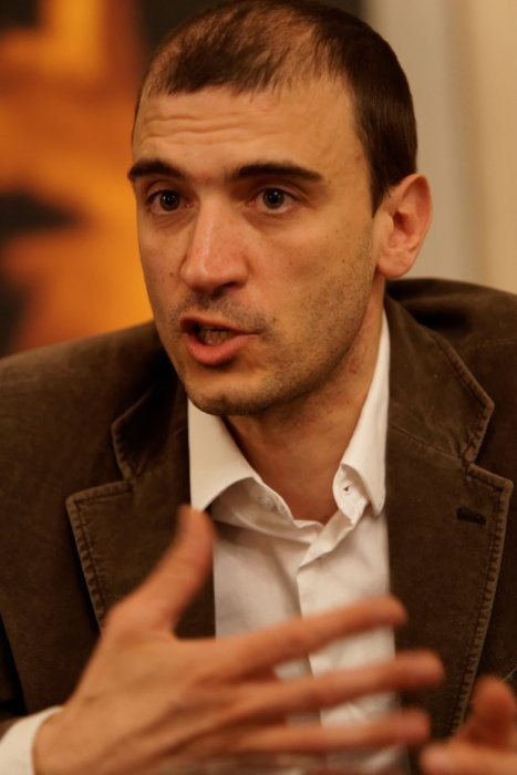 Lorenzo Di Nozzi