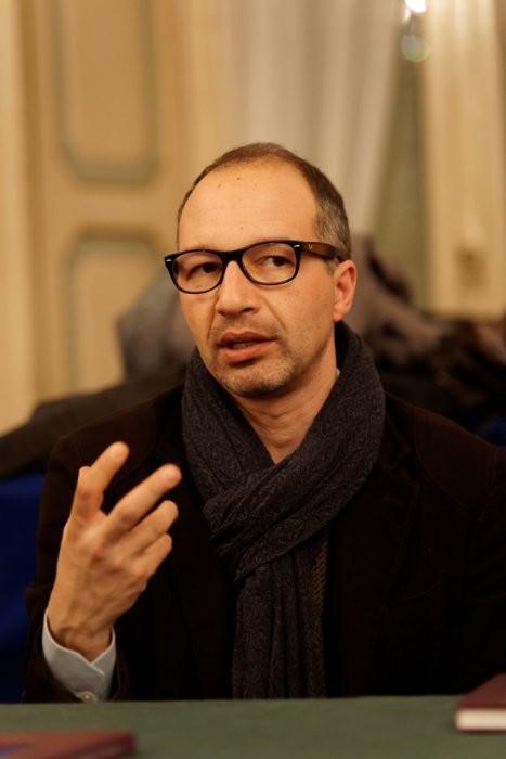 Sergio Visciano