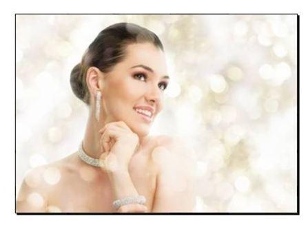 Colliers Cristal Swarovski Bijoux des Lys