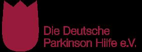 Logo Deutsche Parkinson Hilfe e.V.