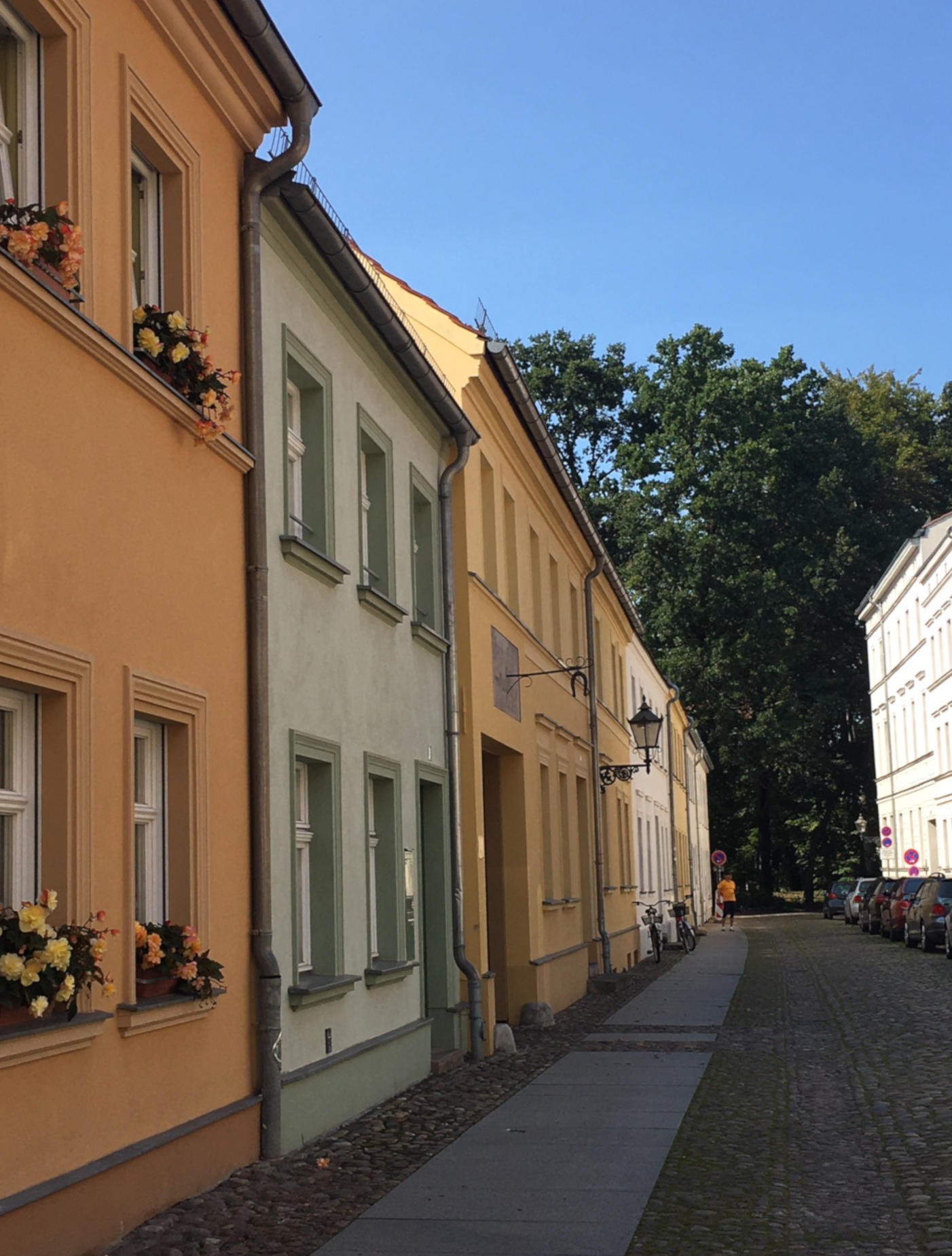 Lazarettstraße