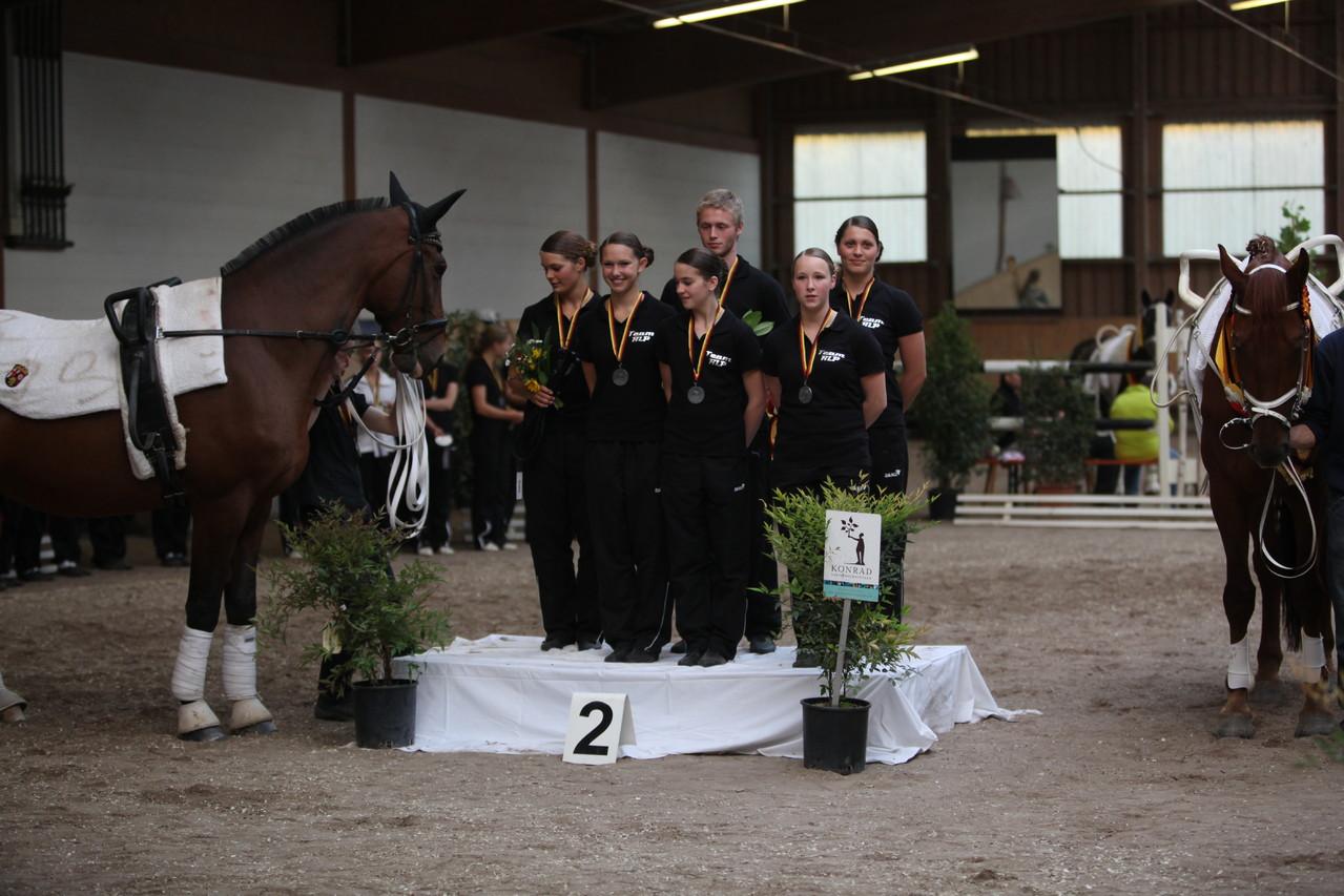 Vizelandesmeister S-Team Adenau