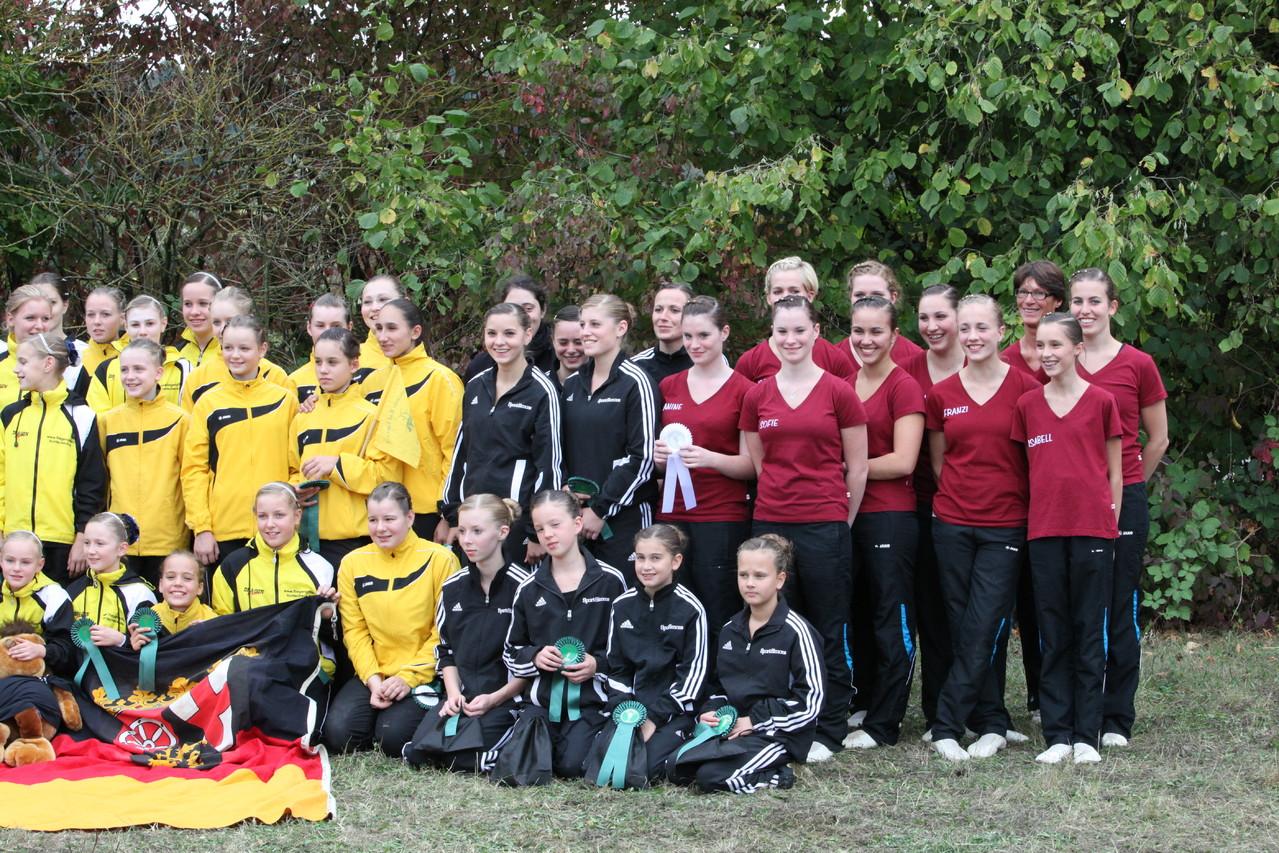 Rheinland-Pfalz Equipe, Teil 2