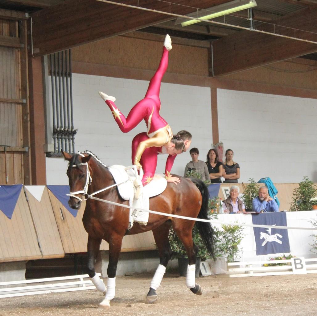 Spannender Wettkampf um die Pfalzmeisterschaft: Enkenbach knapp hinter Herxheim