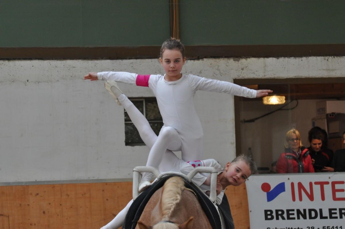 Talentgruppe, Mainz-Ebersheim