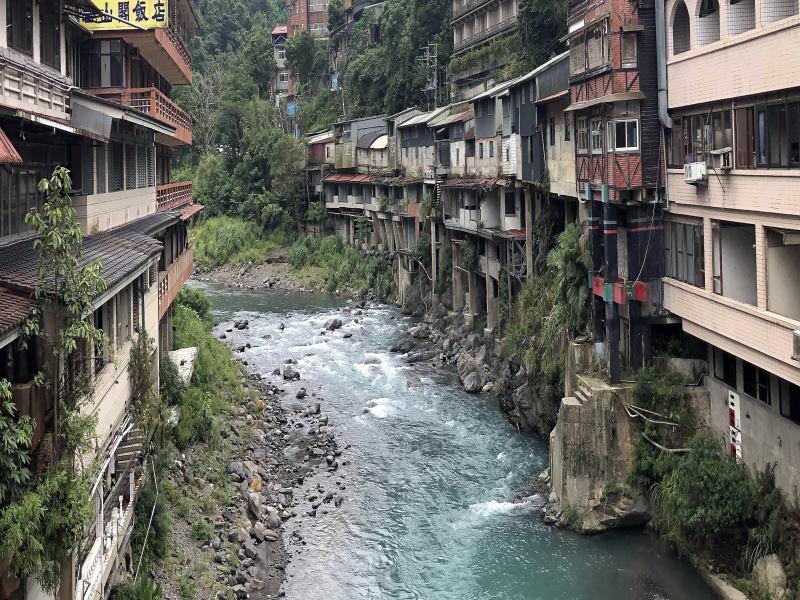JHC特選 台湾先住民族タイヤル族の文化や暮らしを経験