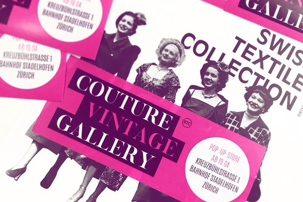 Couture Vintage Gallery