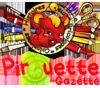 Pirouette Gazette