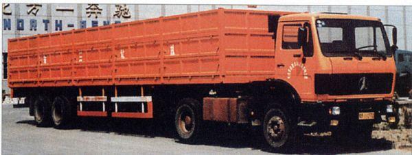 BEIFANG BENCHI HD4190CSJ (1929S)