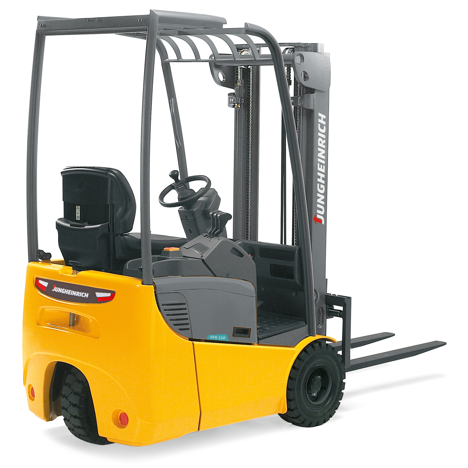 27 jungheinrich forklifts service manuals free download