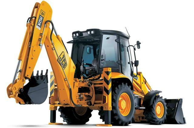 JCB 3CX 4T PDF Service Manuals