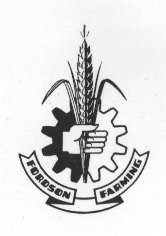 fordson logo