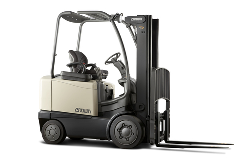 Crown FC 4500 Counterbalanced Forklift