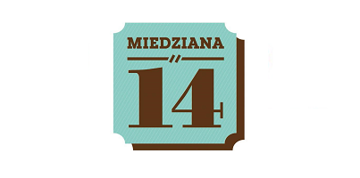 Miedziana 14