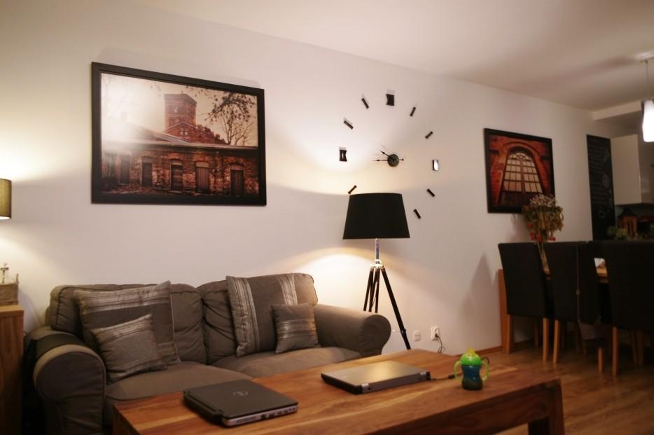 Realizacja w mieszkaniu prywatnym
