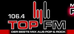 Auch der Radiosender TOP FM interviewt bei Eheberatungsthemen die Münchner Expertin Sigrid Sonnenholzer