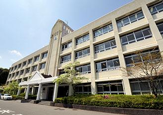 弘学館中学校・高等学校