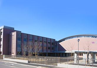 佐賀女子短期大学付属佐賀女子高等学校