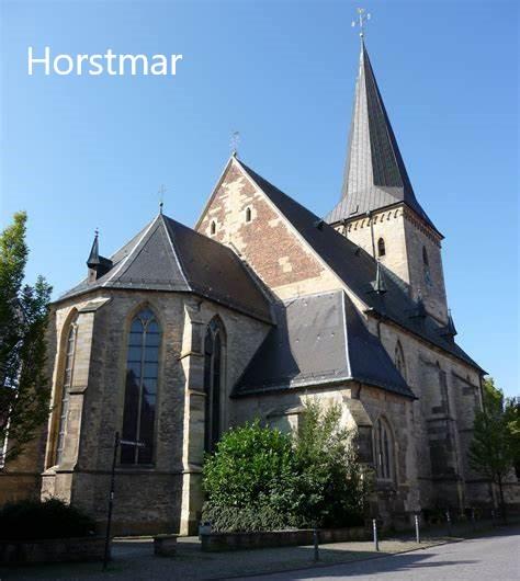 HORSTMAR