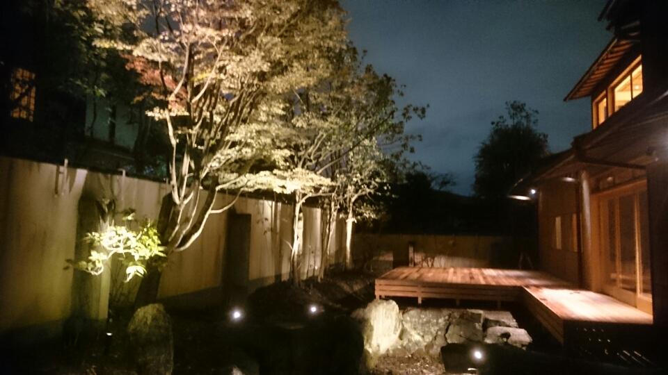 岡崎の家。
