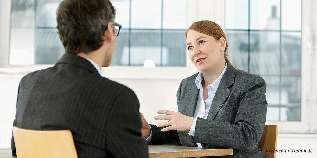 Bianca Fuhrmann - Führungskräfteentwicklung und Business-Coaching - (c) Bianca Fuhrmann, Köln