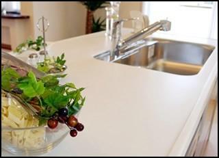 キッチン清掃(株式会社リバイブ)