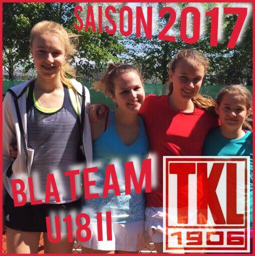 Juniorinnen U18 II