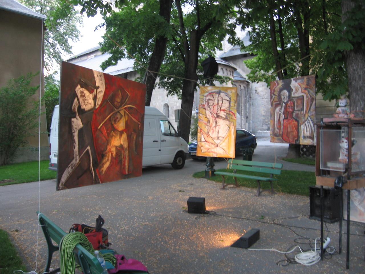 intal/expo 2012 nuit des musées\