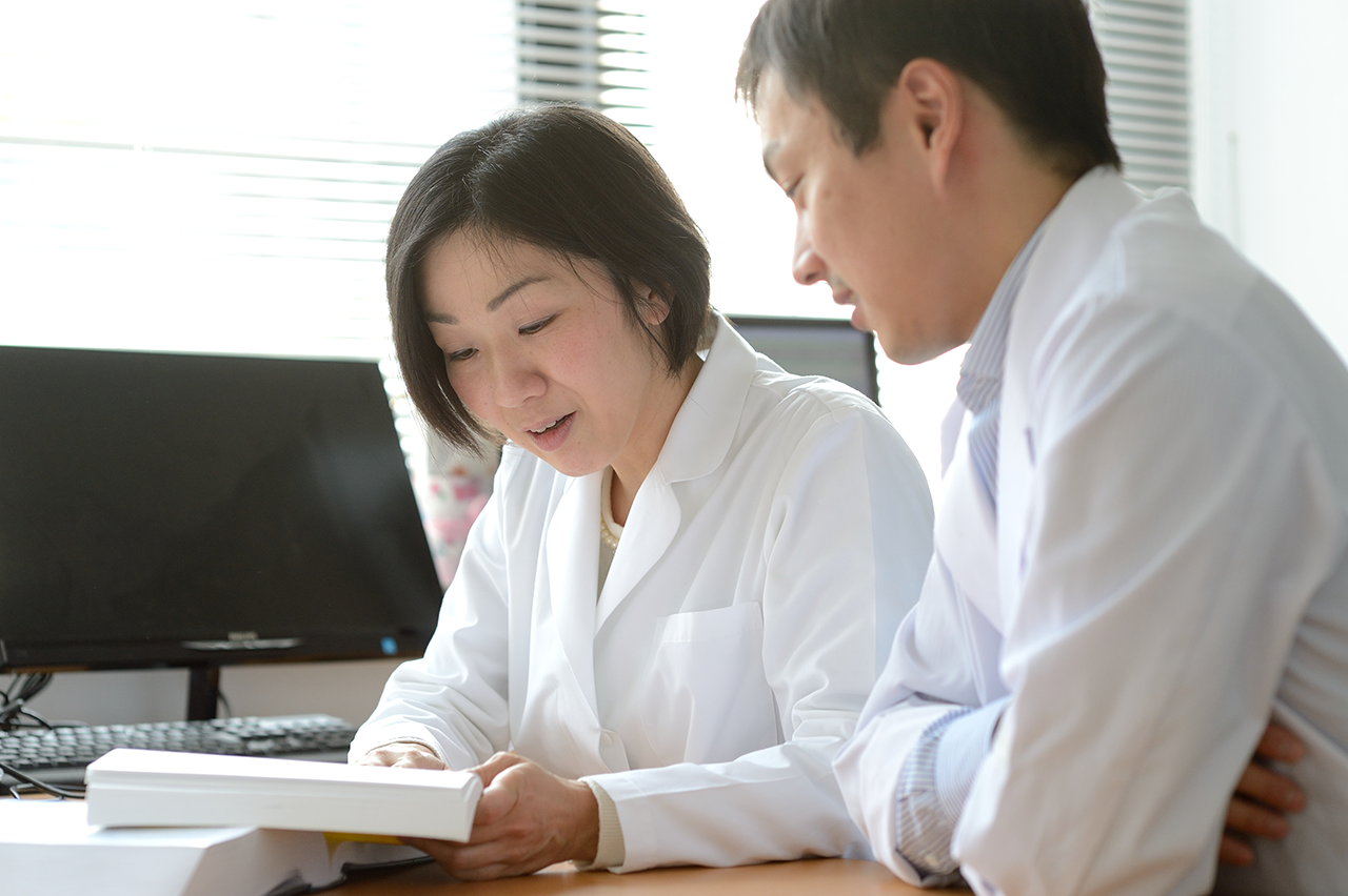 自治体病院の統合と機能分化❻ ~静岡家庭医養成プログラム~