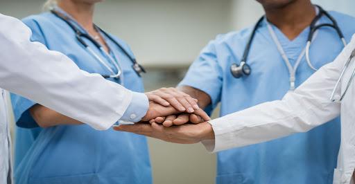 自治体病院の統合と機能分化❹ ~シームレスな地域連携を目指して~