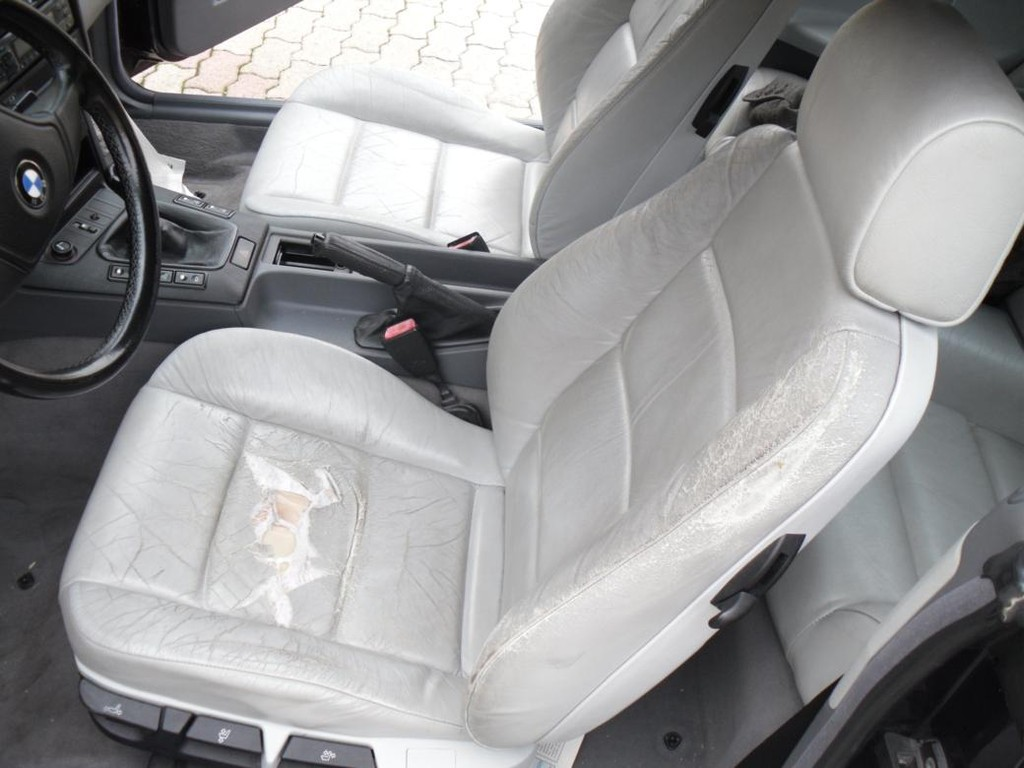 Interno BMW