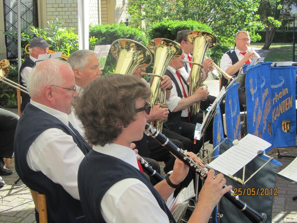 Die Altrheinmusikanten