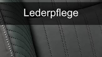 Biologisch abbaubare Lederpflege Sets und Lederreiniger für die regelmäßige Reinigung und Pflege von Glattleder, Echtleder, Kunstleder, perforiertem Leder sowie gelochtem Leder