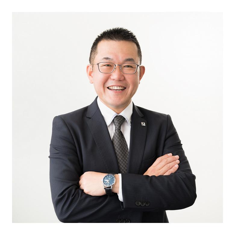 株式会社 三商 代表取締役社長  三原田誠様
