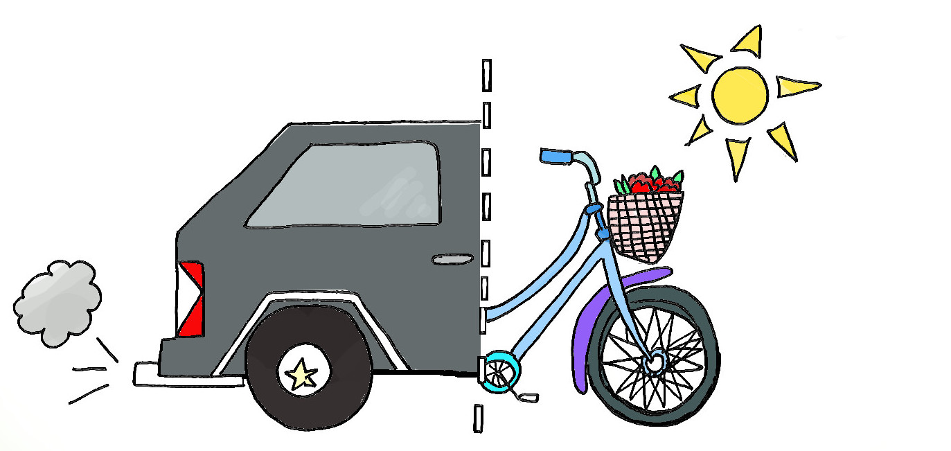 Aktionstag: Mobil ohne Auto