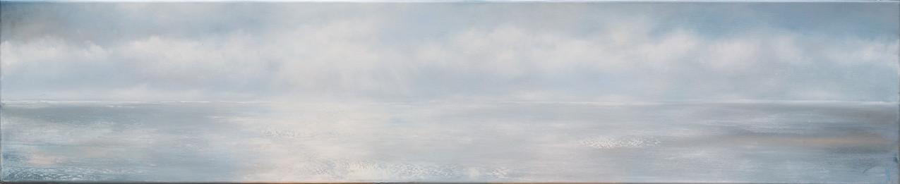 So, 200 cm x 40 cm, Öl auf Leinwand, 2013