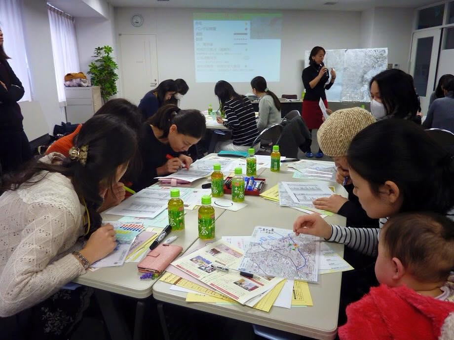 パンダ幼稚園PTA(横浜市)