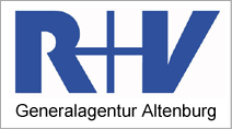 R+V Generalagentur Altenburg