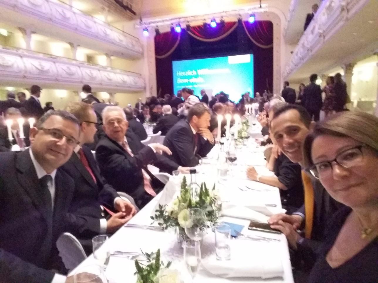 DBWT 2016 Gala Dinner