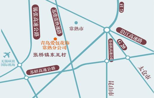 常熟分公司 MAP