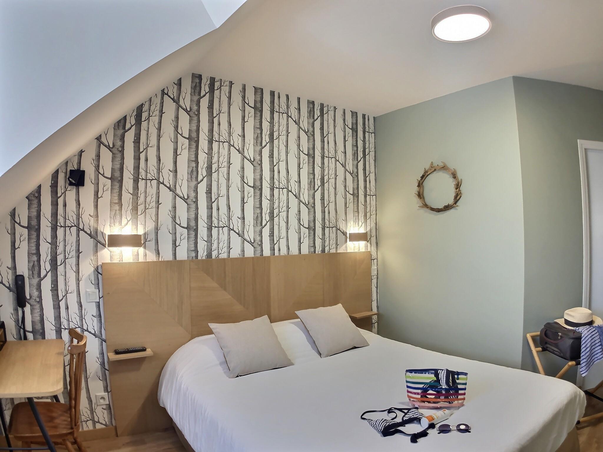 Chambre Solonge Hotel du Cygne