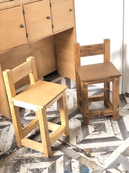 DIYなら作りたい物が自由に作れる
