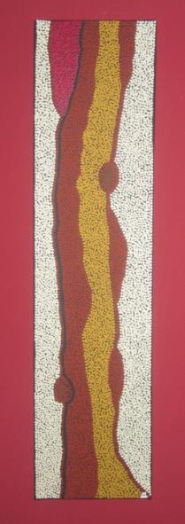 BARK     (120 x 30 cm)    € 380.-