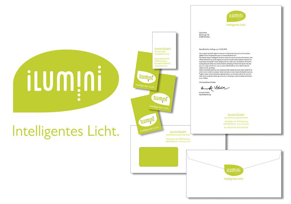 Logoentwicklung & Firmen Corporate Identity