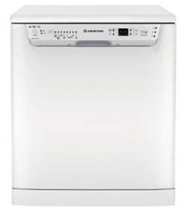 Ariston dishwasher wont drain, how do i unblock the pump? Fixya.