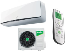 BALLU Air Conditioner Error Codes - HVAC Error Codes & Service