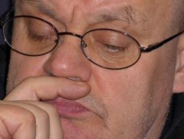 Dr. Wolfgang Dahlke (ehemaliges Gründungsmitglied)
