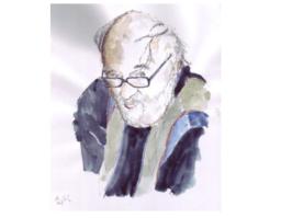 Friedrich G. Paff (ehemaliges Gründungsmitglied)